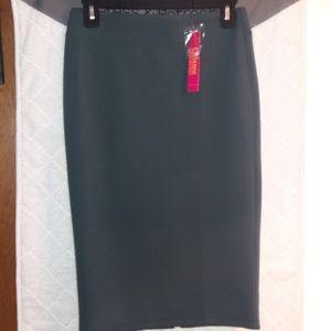 New Catherine Malandrino Skirt Size 2